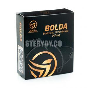 BOLDA AQUILA 300 mg
