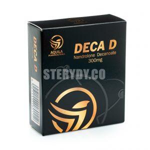 DECA D AQUILA 300 mg