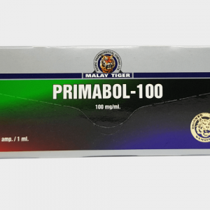 Primabol-100 Malay