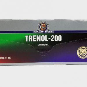 Trenol-200 Malay