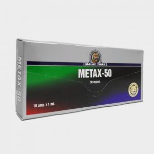 METAX-50 Malay