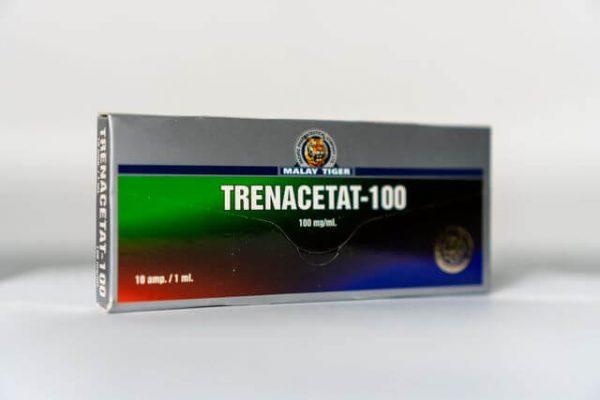 TRENACETAT-100 Malay